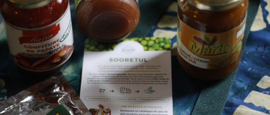 Sooretul: la plate-forme qui vous rapproche des produits du terroir